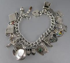 Vintage-27-Charm-Bracelet-12